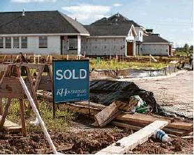 Houston keeps building new homes in flood plains - Houston