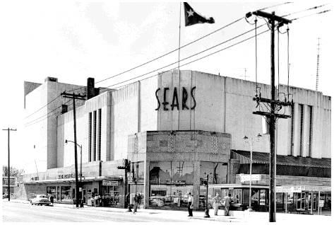 Sears - 34 Reviews - Department Stores - 4000 N Shepherd ...