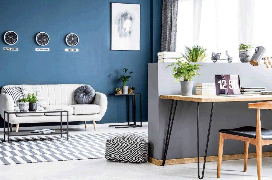 Designers Share Latest Trends In Home Decor