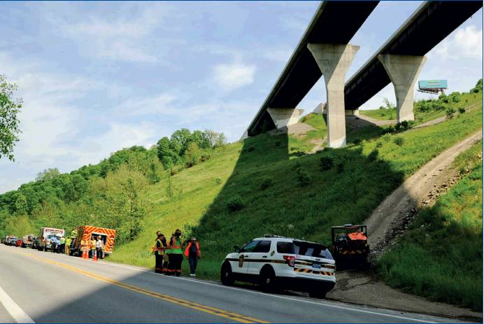 South Park man killed in fall from Montana Bridge in Union ...