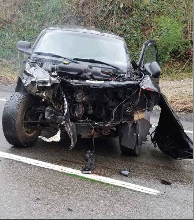 2 die in Carroll Township crash - Mon Valley Independent, 4