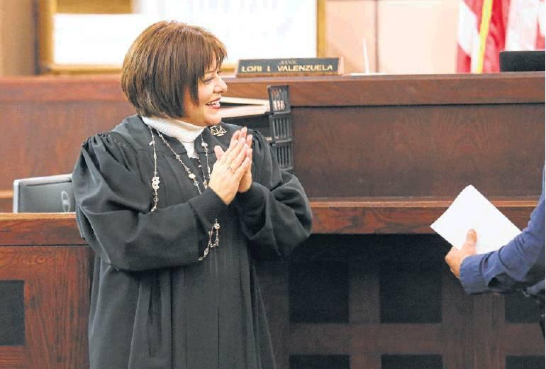 Felony veterans court helps the struggling - San Antonio