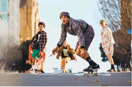 SoMa collision kills daredevil skateboarder - San Francisco