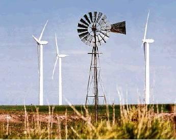 Texas looks to snuff renewables' subsidies - Houston
